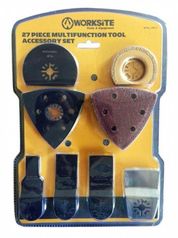 Zestaw akcesoriów do urządzenia wielofunkcyjnego