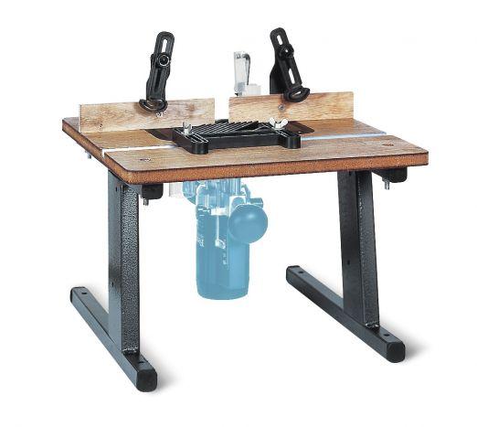 Stół do frezarki górnowrzecionowej