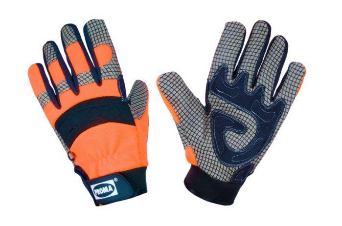 Rękawice robocze Specjal - rozmiar 9
