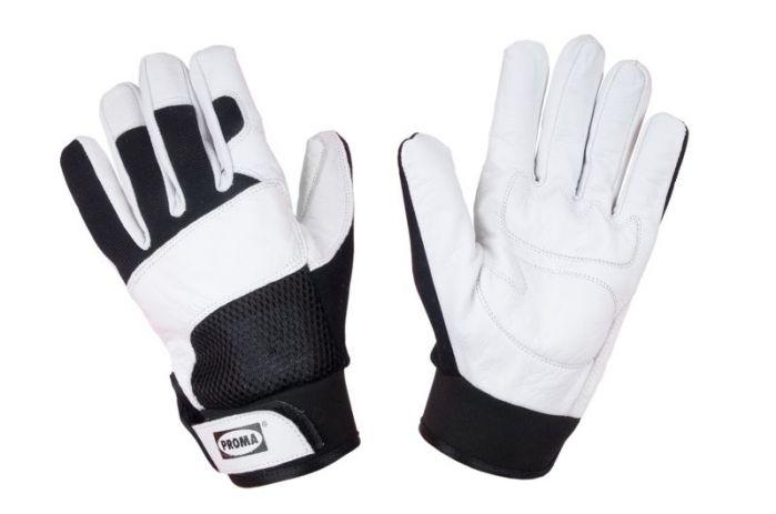 Rękawice robocze Uniwersalne - rozmiar 9